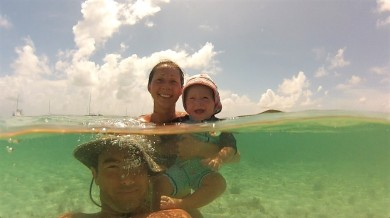 Underwater Shots